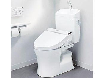 トイレ ウォシュレット 値段