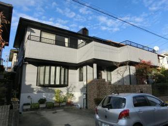 新築同様に生まれ変わった我が家に大満足です。