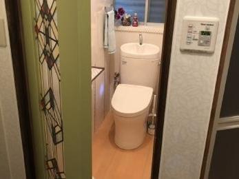 毎日トイレを使うのが楽しみで仕方ありません。