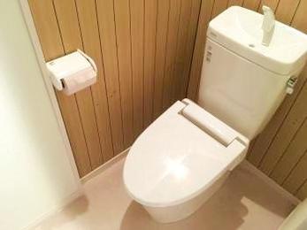 介護保険を活用して和式トイレをリフォームしました!!