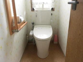 30年間でトイレはこんなにも変わったんです!!