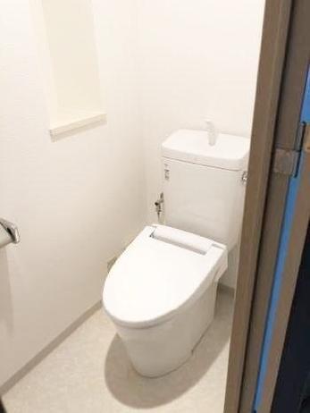 実質トイレが0円!????Σ(゚д゚lll)