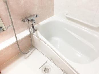 お風呂と洗面を丸ごとリフォーム!!