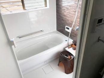 お風呂が高級ホテルに!?(°д°)